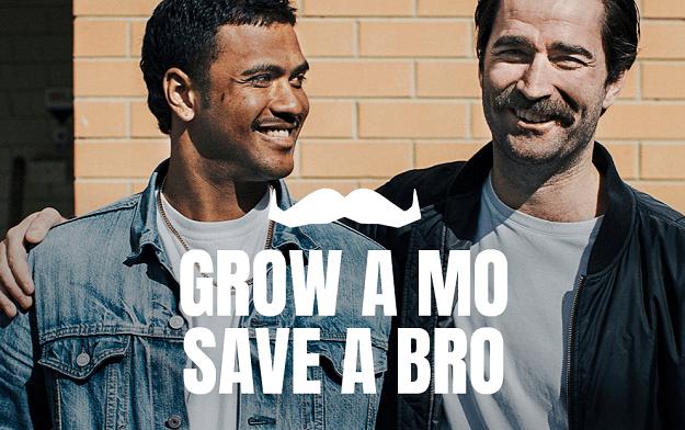 gro a move save a bro movember