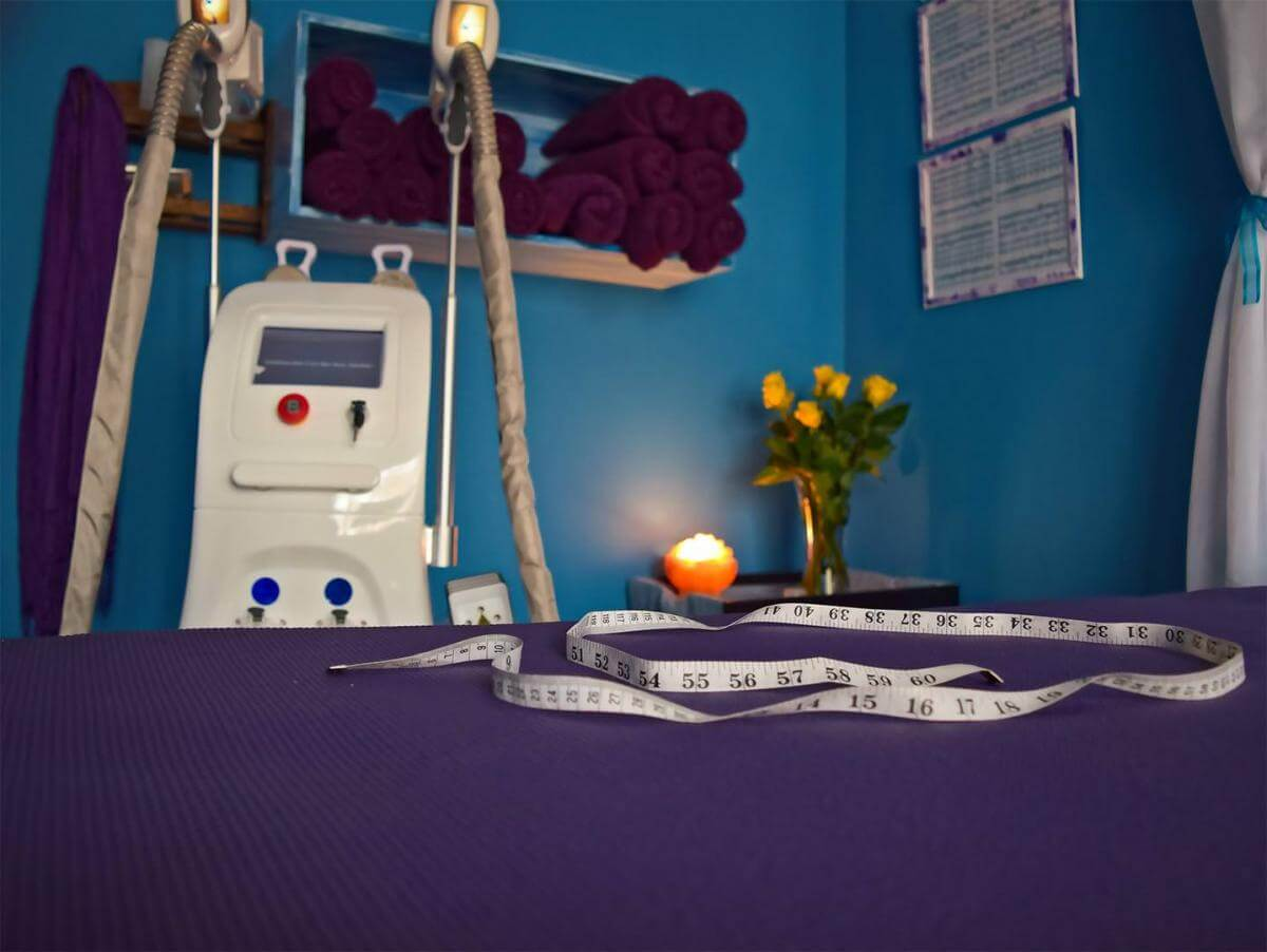 Cryo Fat Freeze Therapy