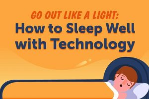 fight insomnia with technology