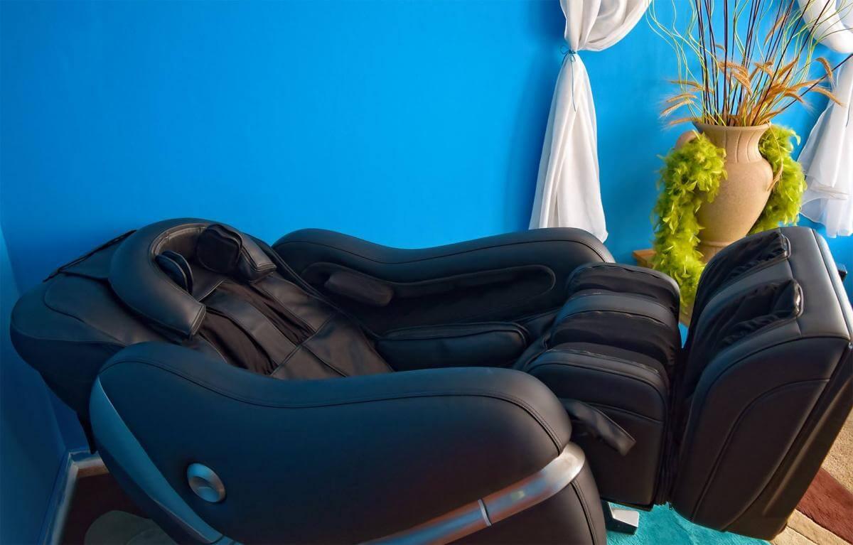 Zero Gravity Massage Therapy