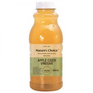 get rid of cellulite naturally apple cider vinegar