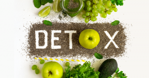 5 Natural Detox Recipes