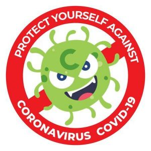 protect and prepare for coronavirus